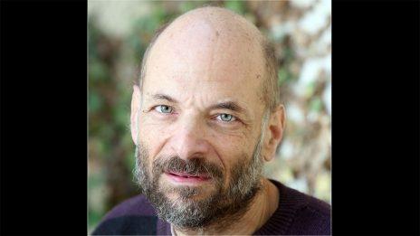משה נגבי (צילום: יוסי זמיר)
