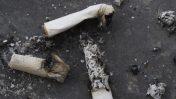 בדלי סיגריות (צילום: פלאש 90)