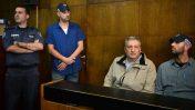 ניר חפץ בבית-המשפט המחוזי בתל-אביב, בדיון על הארכת מעצרו. 22.2.2018 (צילום: פלאש 90)