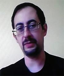 אלכסנדר קוגן (צילום מסך)