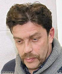 דאוד גודובסקי, מנהל אגף הארגון בישראל-ביתנו (צילום: פלאש 90)
