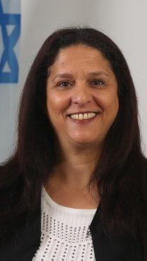 השופטת רחל ערקובי (צילום: אתר בתי-המשפט)