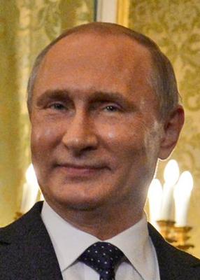"""שליט רוסיה, ולדימיר פוטין (צילום: חיים צח, לע""""מ)"""