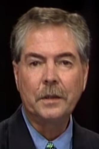 קצין המודיעין ויק מקפירסון (צילום מסך)