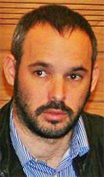 """יאיר טרציצ'קי, יו""""ר ארגון העיתונאים (צילום: """"העין השביעית"""")"""