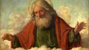 """סימה דה קונגליאנו, """"אלוהים האב"""" (נחלת הכלל)"""