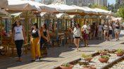 מתחם התחנה בירושלים, 2014 (צילום: צילום: זואי ואייר)