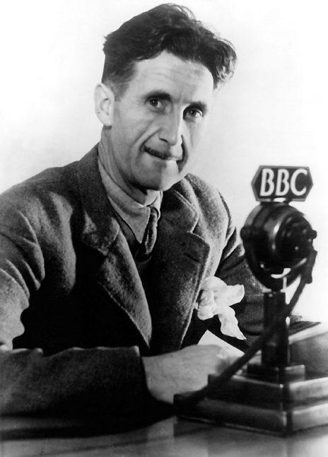 ג'ורג' אורוול (אריק בלייר), 1940 (נחלת הכלל)