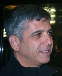 """מנכ""""ל חברת החדשות אבי וייס (צילום: אורן פרסיקו)"""