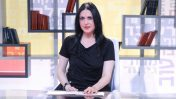 שהרה בלאו (צילום: שרונה גיא, הטלוויזיה החינוכית)
