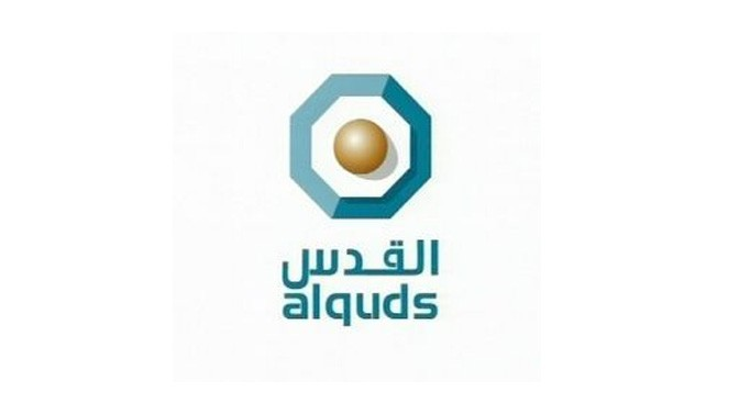 לוגו ערוץ אל-קודס