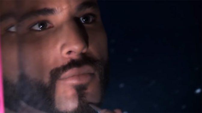 """יונתן אגסי, מתוך הסרט """"יונתן אגסי הציל את חיי"""" (צילום מסך)"""