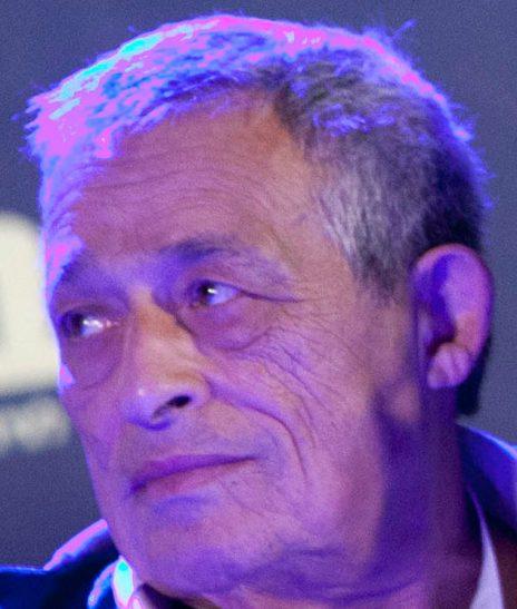 דן מרגלית (צילום: פלאש 90)