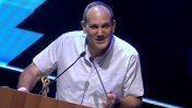רון ירון, יוני 2018 (צילום מסך מתוך שידורי ynet)