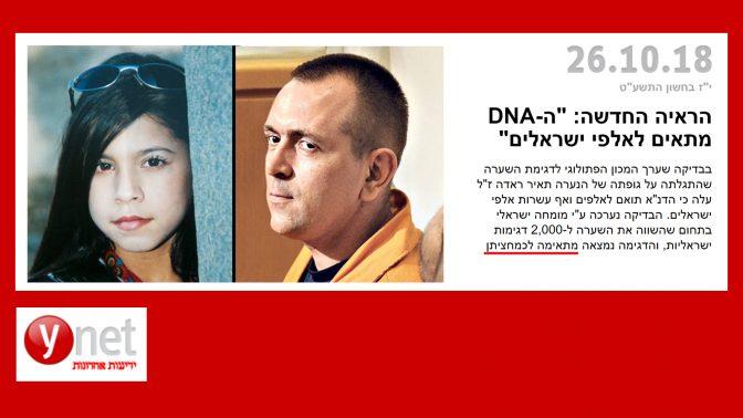 ynet, כותרת ראשית, 27.10.2018