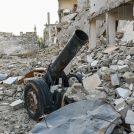 שדה קרב בסוריה, 2016 (צילום: Министерство обороны Российской Федерации, רישיון CC BY 4.0)