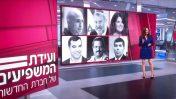 """יונית לוי, מגישת המהדורה המרכזית, בסרטון פרומו ל""""ועידת המשפיעים"""" של חברת החדשות (צילום מסך)"""