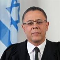 השופט רחמים כהן (צילום: דוברות בתי המשפט)