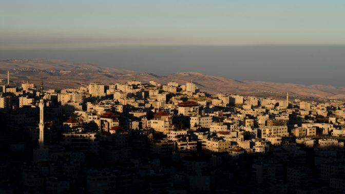 מזרח ירושלים (צילום: מנדי הכטמן)