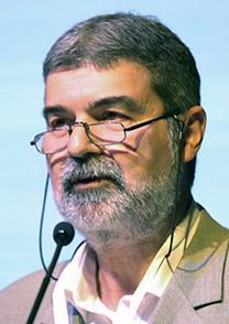 "ישר בן-מרדכי, מנכ""ל בזן (צילום: פלאש 90)"