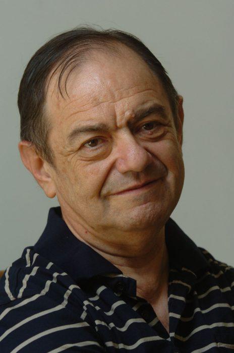 דן כספי, 2005 (צילום: פלאש 90)