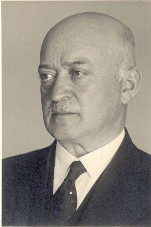 זלמן שוקן (צילום: Alfred Bernheim, נחלת הכלל)