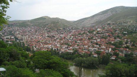 ולס, מקדוניה (צילום: Македонец, רישיון CC BY-SA 3.0)