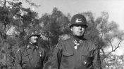 הרודן הצ'יליאני אוגוסטו פינושה, 1971 (צילום: ספריית הקונגרס הלאומי בצ'ילה, CC 3.0)