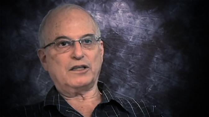 פרופ' ירון אזרחי (צילום מסך)