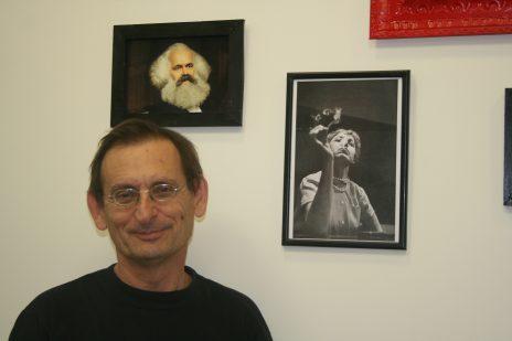 דב חנין (צילום: אורן פרסיקו)