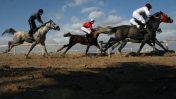 מרוץ סוסים, יריחו 2012 (צילום: עיסאם רימאווי)מרוץ סוסים, יריחו 2012 (צילום: עיסאם רימאווי)