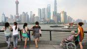 שנגחאי, סין (צילום: לירון אלמוג)
