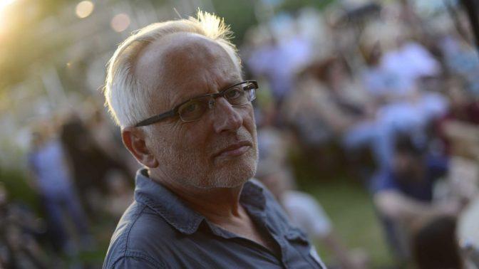 יגאל סרנה (צילום: תומר נויברג)