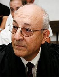 """עו""""ד יצחק מולכו (צילום: מיכל פתאל)"""