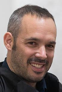 """יו""""ר ארגון העיתונאים, יאיר טרצ'יצקי (צילום: פלאש 90)"""