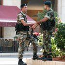לוחמי צבא לבנון, 2009 (צילום: Giorgio Montersino, רישיון CC BY-SA 2.0)