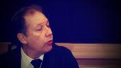 """עורך הדין אילן בומבך (צילום: """"העין השביעית"""")"""