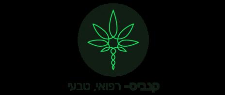 לוגו אתר קנביס