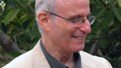 פרופ' ירון אזרחי (צילום: מכרזת הכנס)