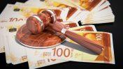 תביעות השתקה (אילוסטרציה, qimono ופלאש90)