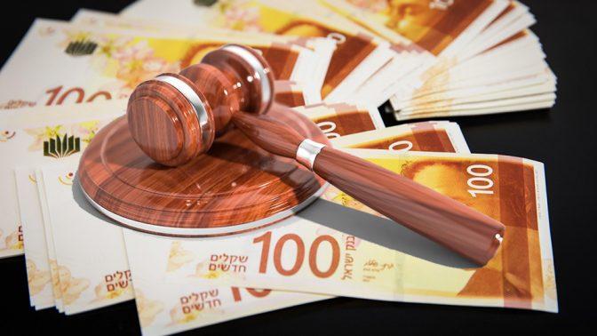תביעות השתקה (אילוסטרציה, qimono ופלאש 90)
