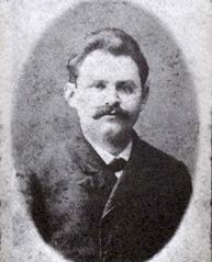 יצחק לייב גולדברג (נחלת הכלל)