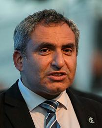 זאב אלקין, השר להגנת הסביבה בשנים 2016–2020 (צילום: פלאש 90)