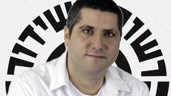 ברוך שי, ראש חטיבת החדשות בתאגיד השידור הישראלי (צילום מקורי: מיכל צוקר-בכור, דוברות התאגיד)