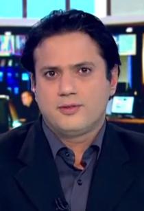 ספי עובדיה (צילום מסך מתוך שידורי ערוץ 13)