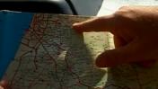 (צילום מסך: דרך 181 – רסיס מסע בפלסטין-ישראל, שיצר מישל ח'לייפי יחד עם אייל סיון)