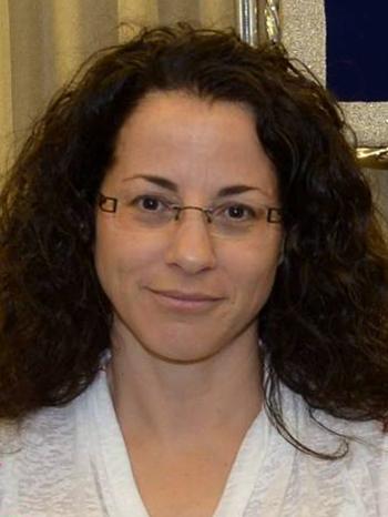 """השופטת מיקה בנקי (צילום: עמוס בן-גרשום, לע""""מ)"""
