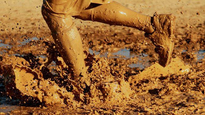 רגליים רצות (צילום: רשיון CC0)