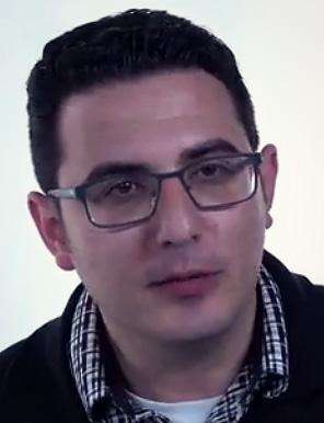 אמיר פאח'ורי (צילום מסך)