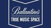Ballantine's True Music Space